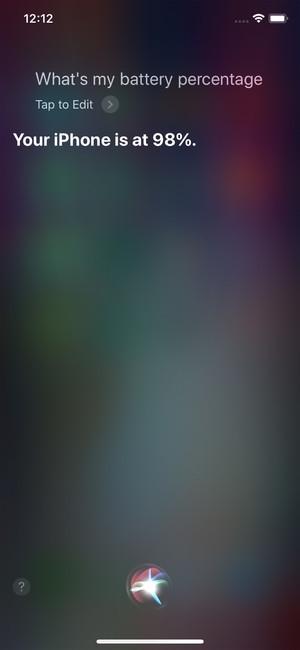 iOS 11向刘海妥协 iPhone X如何快速查看电量百分比?