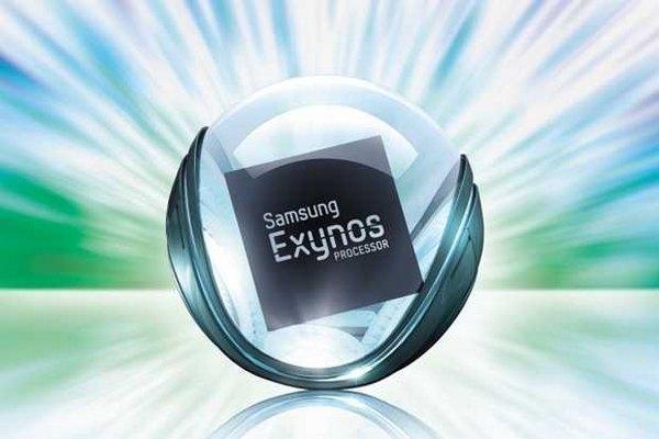 GS9首发!三星宣布第二代10nm手机芯片Exynos 9810