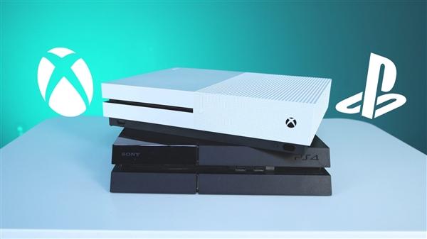 育碧CEO曝光PS5/Xbox Two发布时间:2019年