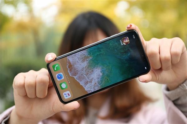 苹果:明年iPhone X大变样!