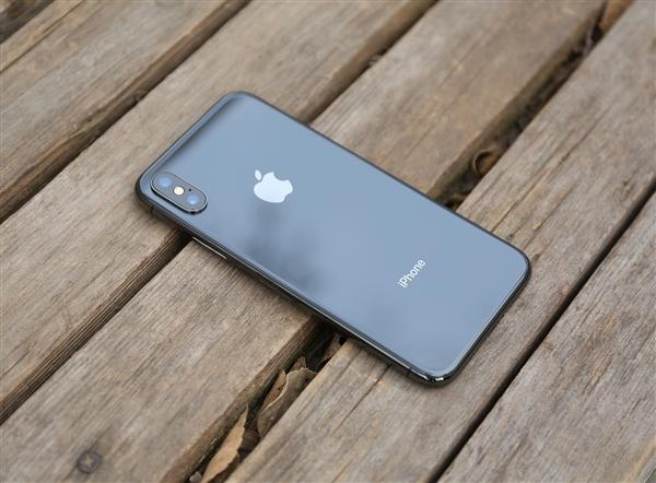 iPhone 9/X二代摄像头突出能解决了!苹果收购传感器公司