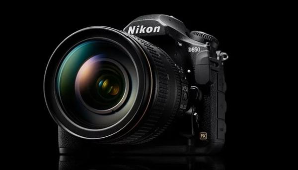 尼康D850相机快门计数软件发布:免费使用