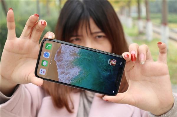 苹果押宝中国新年!iPhone X/8 Plus产能大增长