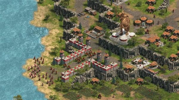 4K重制《帝国时代》突跳票:微软退款并补偿预购玩家