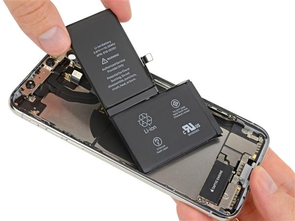 iPhone X被吐槽续航差!苹果终于着手准备夜间模式