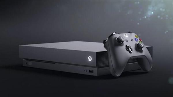 Xbox One X遭《福布斯》痛批:4K蓝光播放效果简直灾难