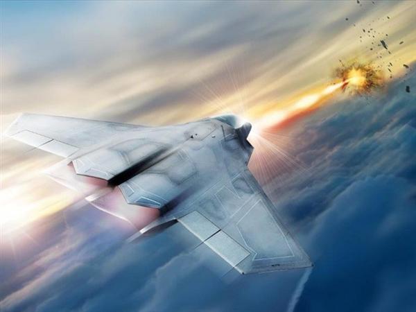 抵御空中打击:美国超强战斗机要装备激光武器