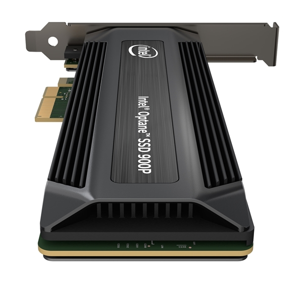 Intel联手美光推进3D XPoint闪存生产:内存/硬盘大一统