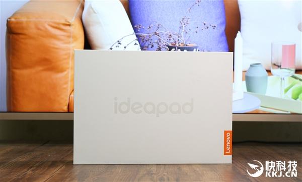 7499元!联想Ideapad720S开箱图赏:三面微边框超高屏占