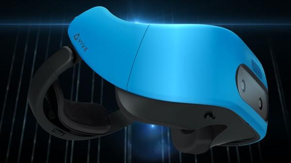 HTC中国发布Vive Focus一体式头戴:骁龙835、6自由度