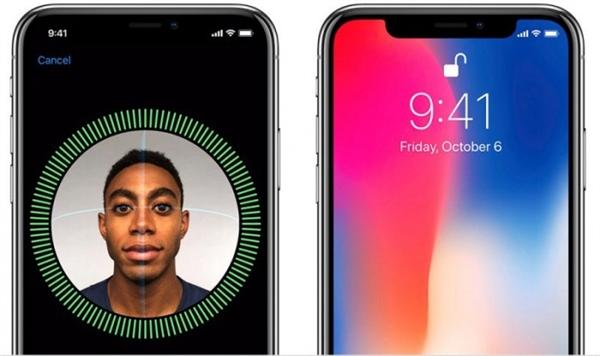 iPhone X人脸识别被盗刷:细节让人不淡定!