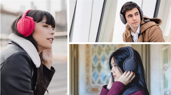 N年前,梦想,成真,耳机,耳暖
