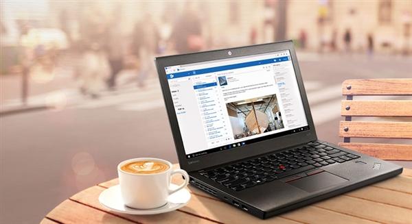 配备A12-9800B处理器 联想发布ThinkPad A275/A475笔记本