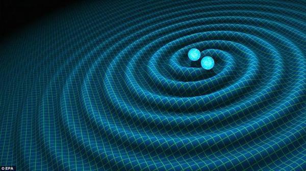 人类第6次发现引力波!发布会都懒得开了