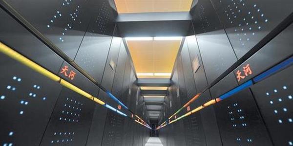 天河二号将更换国产芯片 运算速度提升两倍