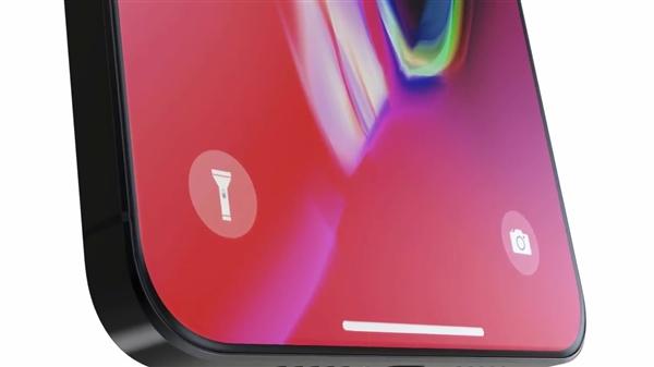 iPX靠边!iPhone SE二代概念图:全面屏加持超有爱