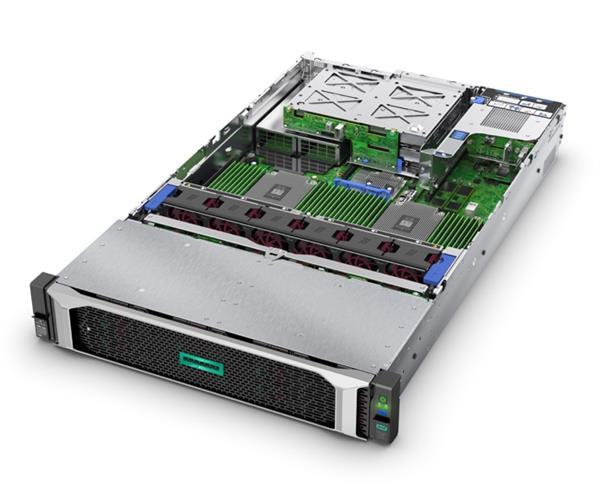 AMD EPYC(霄龙)处理器助全新HPE Gen10 服务器创SPEC CPU®基准测试世界纪录