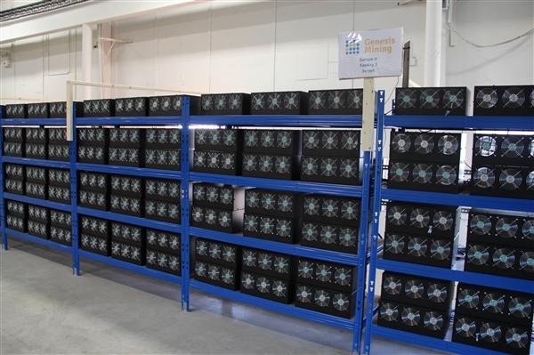 全汉首发2000W挖矿专用电源:可接16块显卡
