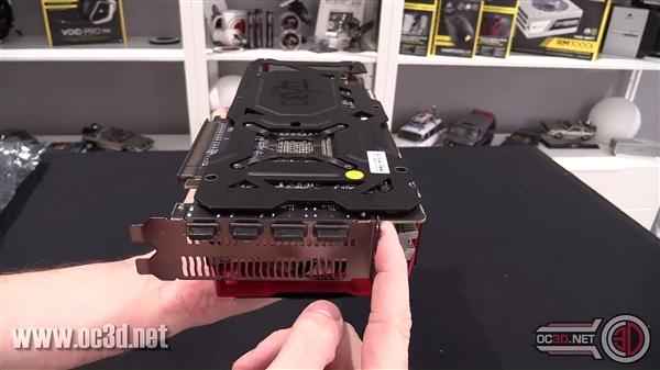 迪兰RX Vega 64非公版显卡开箱:三槽风冷、三BIOS切换