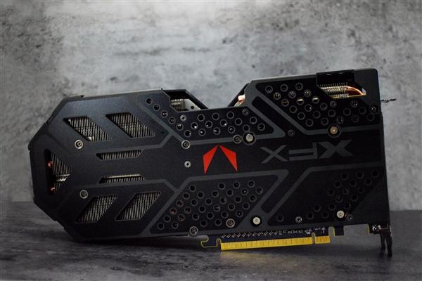 讯景首发非公版RX Vega 64/56:都没有超频