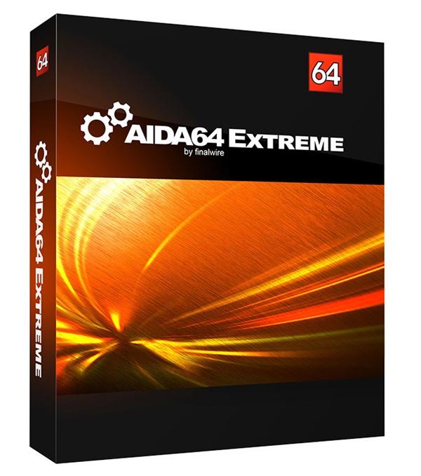AIDA64 5.95下载:支持Win10秋季创意更新、Volta显卡
