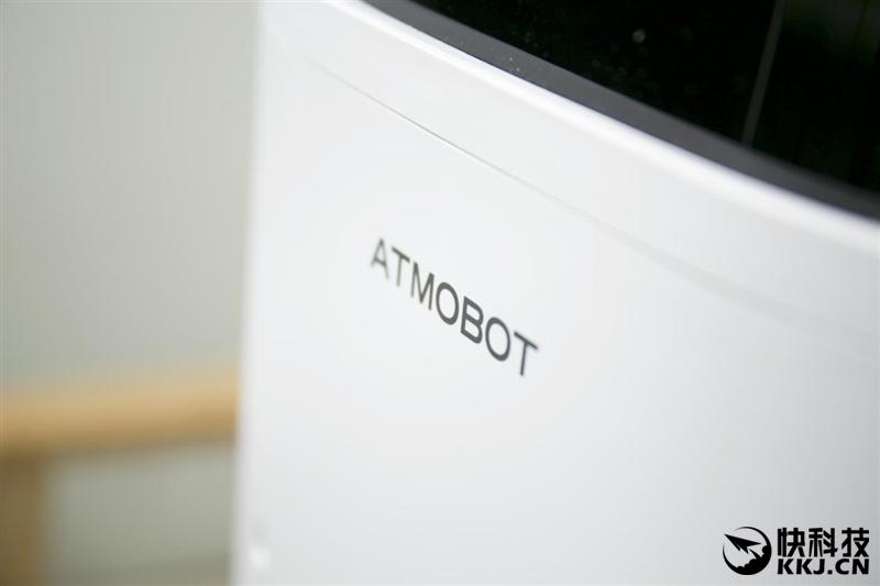 一台顶多台 沁宝AA30空气净化机器人评测:智能移动+双效滤网