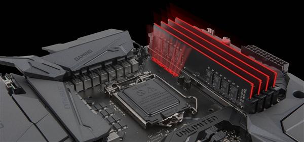 微星修补Intel CPU安全漏洞:100/200/300系列主板全线升级