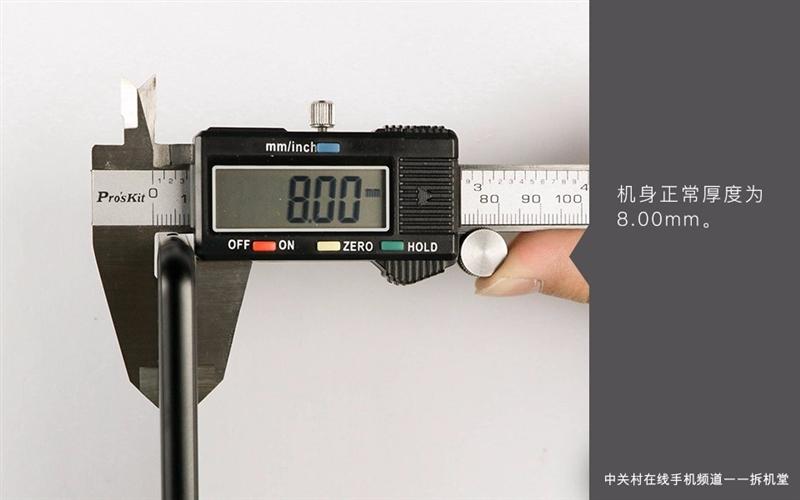 1699元价格逆天!360 N6 Pro拆解:超值