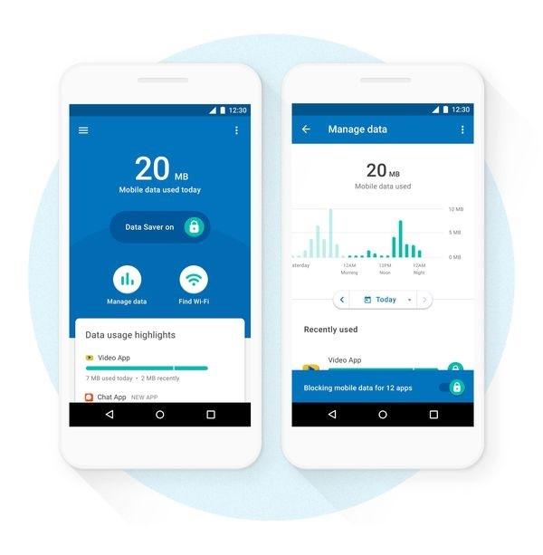 谷歌发布核心流量监控应用:Android用户都要装