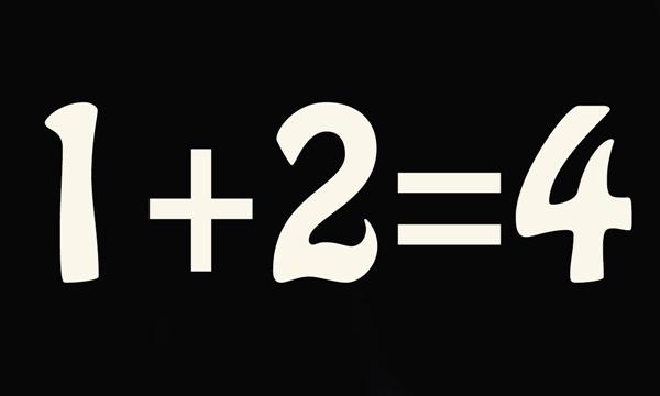 魔幻!45组超炫的数学动图:根本停不下来