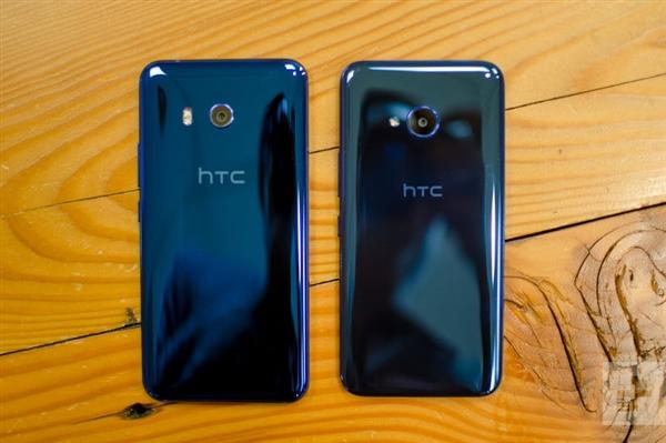 堪称神速!仅用1个月HTC U11 Life升级安卓8.0