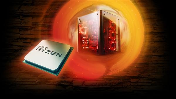AMD自曝二代Ryzen:未来三年都是AM4接口