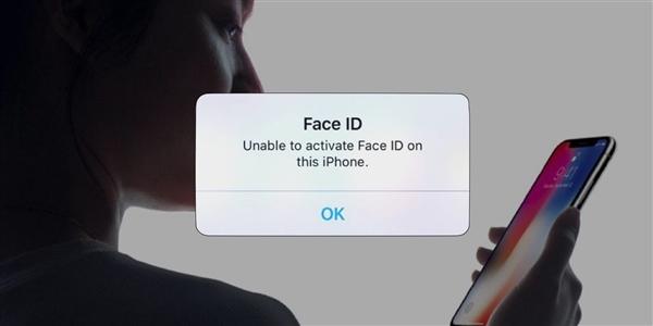 iPhone X升iOS 11.2正式版后Face ID废柴:需重启解决