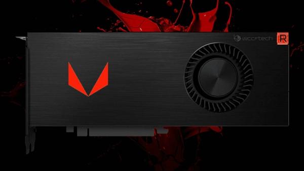 AMD GDDR6显卡曝光:Vega新中端产品采用