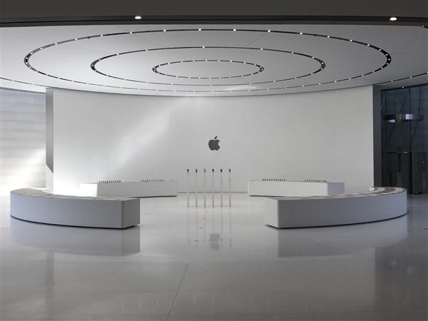 领先一年!苹果新电路板技术:iPad/Mac新品要用