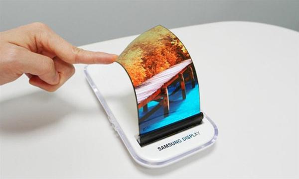 明年推出!三星Galaxy X折叠屏手机就绪:像纸一样随意弯