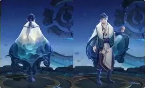 《王者荣耀》官方曝光新betway必威体育官网:大招全屏默秒全