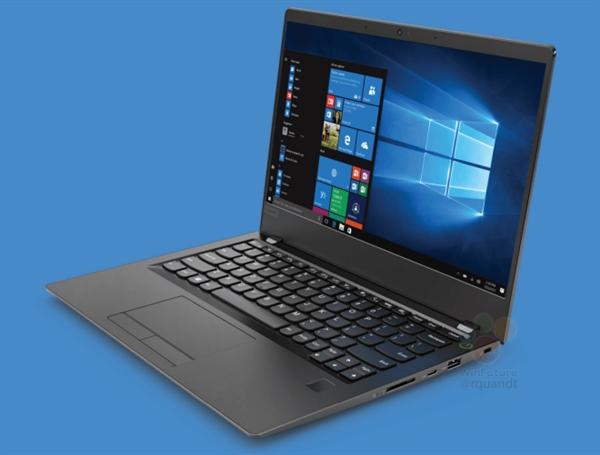 联想将推出新款笔记本V730 极致轻薄仅15.9毫米