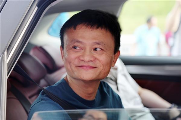 马云回应乌镇饭局:没人邀请我 邀请我也不一定有时间