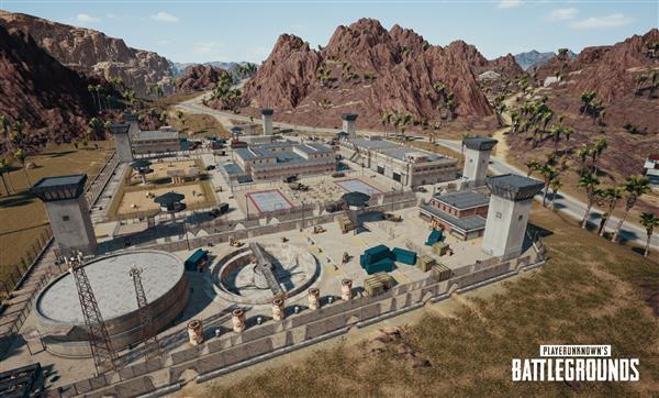 《绝地求生》新沙漠地图正式发布:命名Miramar