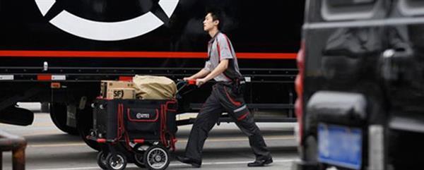 大排查期间北京物流业现状如何?