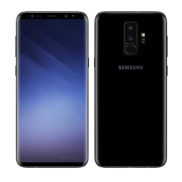 三星这次要发的不是S9 而是可折叠手机Galaxy X