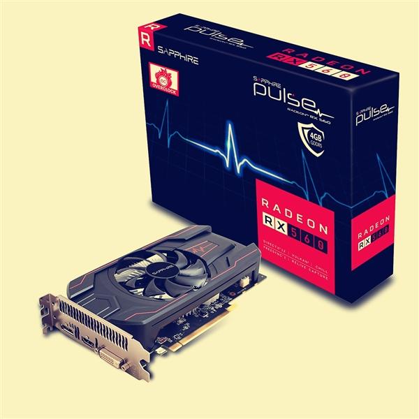 缩水版RX 560海外现身引争议 AMD澄清:会显著标识