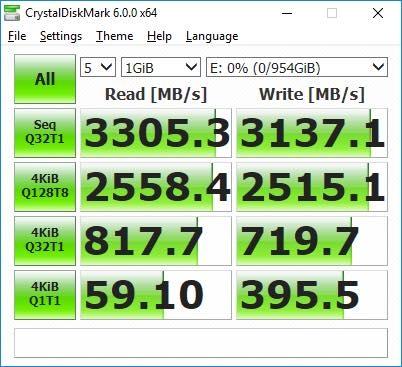 顶级主控下放TLC/QLC闪存:高速低价怒杀机械硬盘