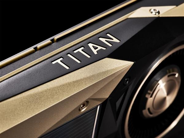 NVIDIA Titan V性能曝光