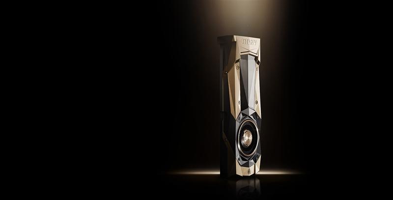 Titan Xp被碾压!NVIDIA Titan V游戏实测:2万元值了