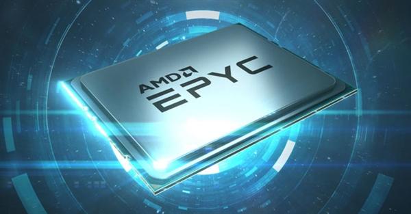 百度ABC数据中心上线:基于单路AMD EPYC