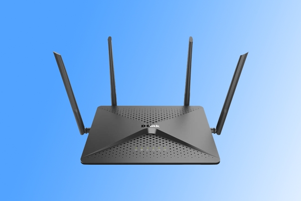 D-Link家庭千兆路由器发布:支持USB3.0+无线定向传输