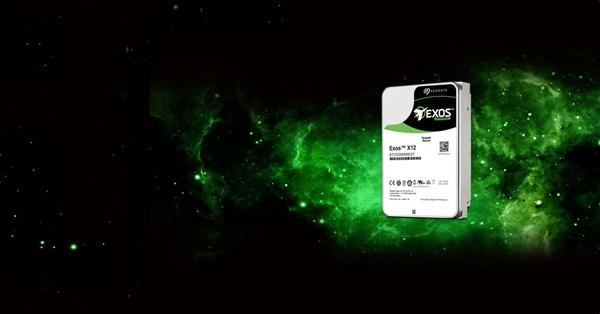 SSD颤抖!希捷HAMR硬盘即将商用:目标100TB