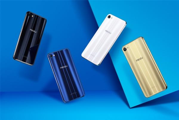 12.23魅蓝3周年 Note6领衔手机降价促销风暴